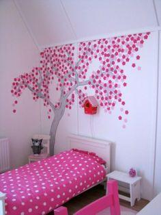 ... meisj kamer meisjes slaapkamer slaapkamer meisje kinderkam inrichten