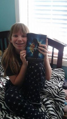 Sam: My 12 year old daughter, Lydia has started read CON. She's a Greek history buff. She LOVES it!