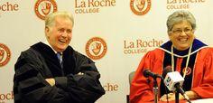 La Roche College ~ P