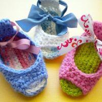 Baby Shower Gift Crochet Patterns « The Yarn Box