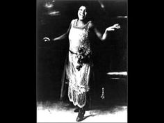 ida cox - wild women don't have the blues