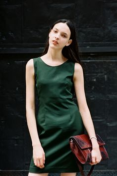 forests, emeralds, fashion weeks, color schemes, forest green, colors, dresses, new york fashion, emerald dress