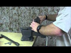 DIY AR-15 Build - Barrel and Free-Float Rail System Installation