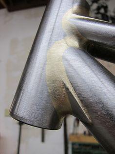 Super Custom 29er by huntercycles, via Flickr