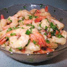 Caribbean Holiday Shrimp Allrecipes.com