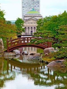 Hyde Park/Kenwood - Chicago
