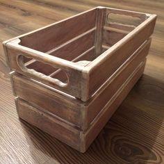 Деревянное ящики для подарков