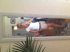 Summer outfit with my TOMS :)