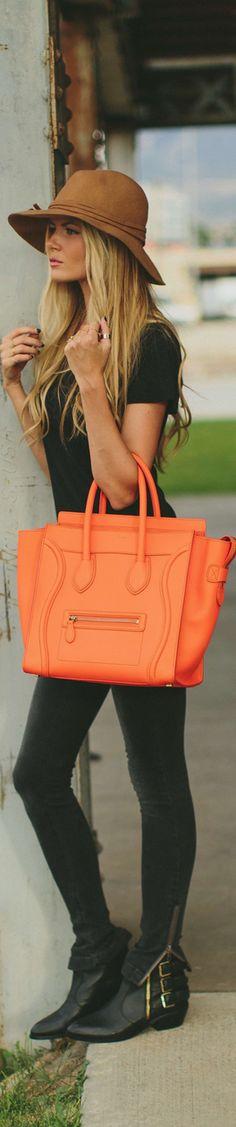 Hey Chloe ~ great bag