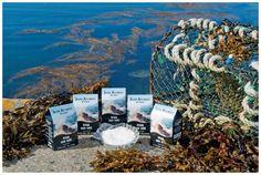 Irish Atlantic Sea Salt