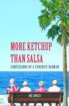 More Ketchup than Salsa by Joe Cawley. $3.58. Publisher: Joe Cawley (April 5, 2011). Author: Joe Cawley. 372 pages