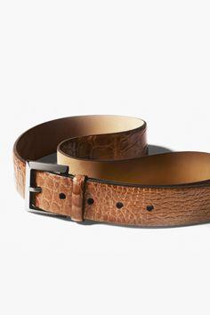 Burberry Spring/Summer 2012 men's accessories