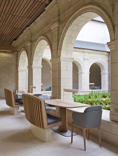 Abbaye De Fontevraud - Picture gallery