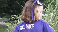 Brilliant! Dad transforms Ray Rice jersey into pro-girl message