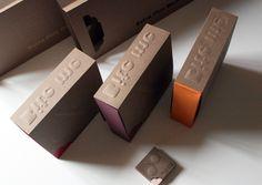 BiteMe - The Dieline - The #1 Package Design Website -