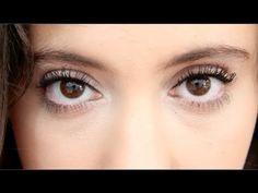 How to Get Long Eyelashes Fast (Mascara Routin