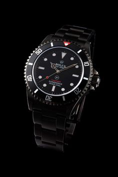 limited edition Rolex