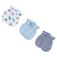 WE DO NOT KNOW WHAT SEX IT IS YET. I just want baby mittens. Gerber Onesies® Newborn Boys' 3 Pack Mitten Set - Transportaion 0-3 M