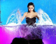 SELENA GOMEZ perfume shoot | Photos) Selena Gomez New Fragrance Photoshoot