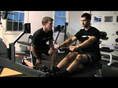 Part 2 - Understanding the Concept2 monitor. #CrossFit #rowing