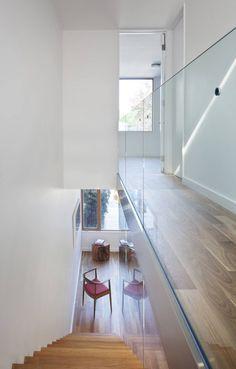 Casa 1 / Kyra Clarkson Architect