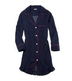 nightie aeri button, shirts, shirt 3995, sleep shirt, jammi, buttons