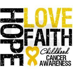 #Childhood #Cancer
