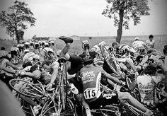 .......Never Miss A Bike Crash!