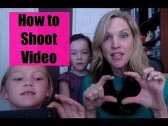 How to shoot video on an iPhone - YouTube