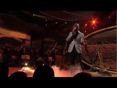 Joshua Ledet: Without You - Top 9 - AMERICAN IDOL SEASON 11
