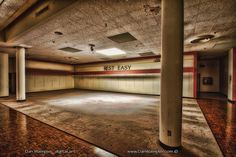 abandoned mall in st. louis