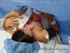 to read: Powerful Labor, Gentle Cesarean, Breastfed on Operating Table (28 Nov. 2012)