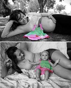Pregnancy picture.
