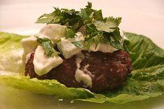 The Paleo Gourmet: Lebanese Ground Beef Kebabs with Cinnamon, Allspice, & Cardamom