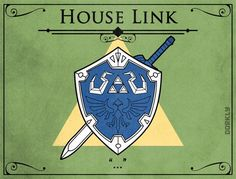 Game of Thrones House Sigils for Videogame Families