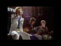 Angie, Angie, when will those clouds all disappear?  Angie, Angie, where will it lead us from here?  With no loving in our souls and no money in our coats  You can't say we're satisfied   The Rolling Stones - Angie - OFFICIAL PROMO (Version 1) - YouTube
