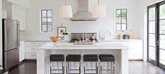 Ashley Goforth Design | kitchen