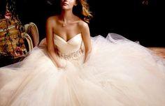 wedding dressses, dream dress, wedding ideas, princess gowns, the dress