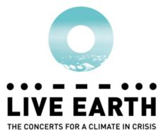 A little Live Earth