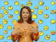 baby sign language song for emotions and feelings