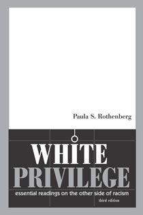 white privileges essay