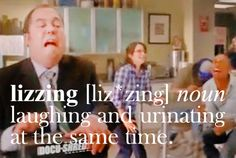Lizzing, Mind Grapes, Sabor de Soledad, and Beyond: A 30 Rock Glossary