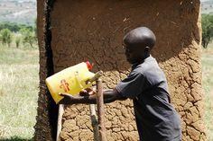 tippi tap, fund help, deserv clean, clean water, water initi
