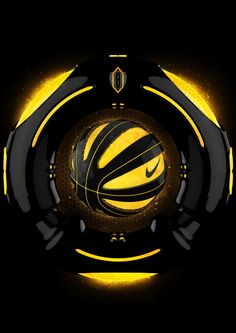 Nike Basketball Apparel on Behance