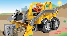 Fun! #LegoDuploParty