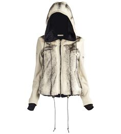 Aurelie Demel-Raider Jacket info email ashlee@justoneeye.com