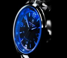 Victorinox Swiss Army Night Vision Watch