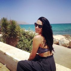 Neha Dhupia looks pretty while vacationing in Spain!  #NehaDhupia #NehaDhupiaspain #spain