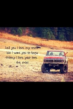 I Love Your Love The Most - Eric Church