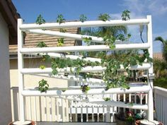 'Vertical Earth Gardens' relies on hydroponics to add green to your space | Greendiary  Like:)